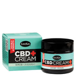 CBD Cream, Double Strength, 2oz - 500mg CBD