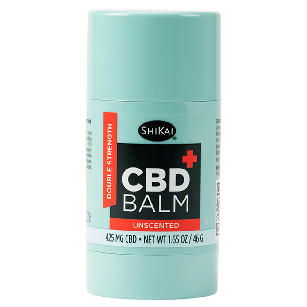 Load image into Gallery viewer, CBD Unscented Balm - 425mg CBD