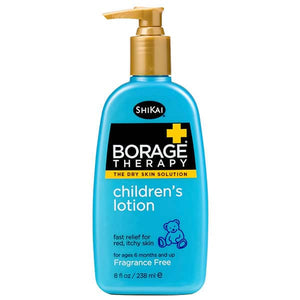 Load image into Gallery viewer, Shikai Borage Therapy Children's Lotion