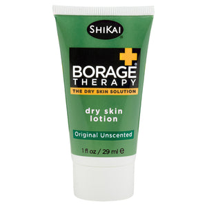 1 oz Travel Size - Borage Therapy Lotion, Original Formula