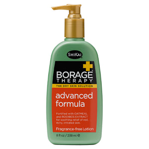 Borage Therapy Lotion, Advanced Formula