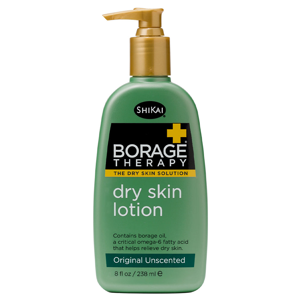 Borage Therapy Lotion, Original Formula
