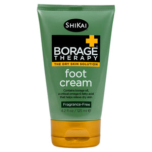 Load image into Gallery viewer, Borage Therapy Foot Cream