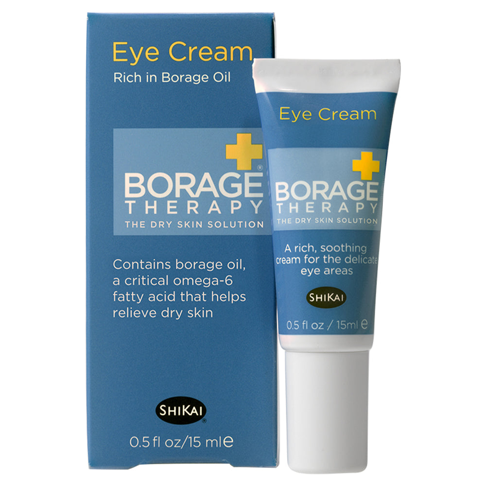 Load image into Gallery viewer, Borage Therapy Eye Cream