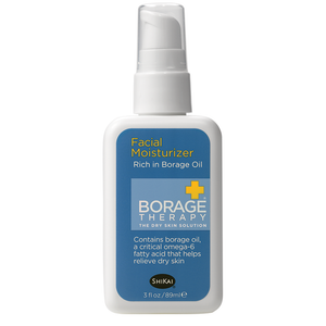 Load image into Gallery viewer, Borage Therapy Facial Moisturizer