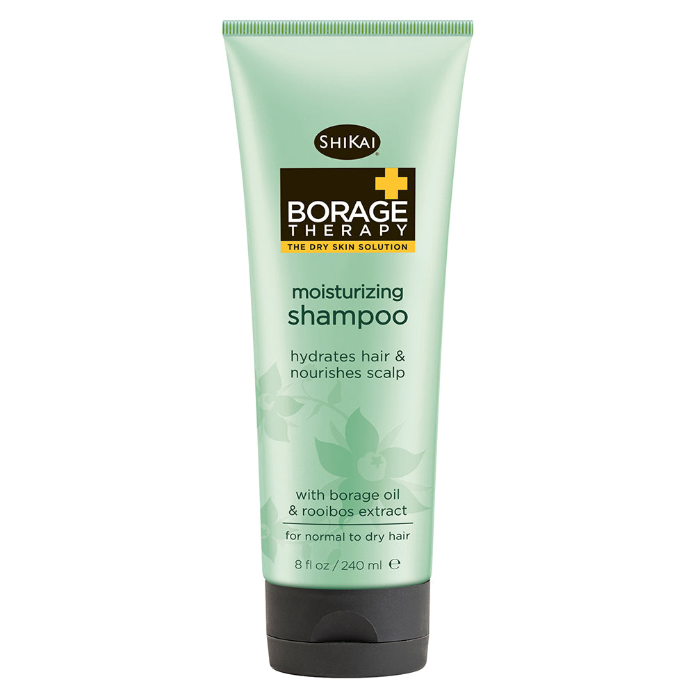 Borage Therapy Moisturizing Shampoo