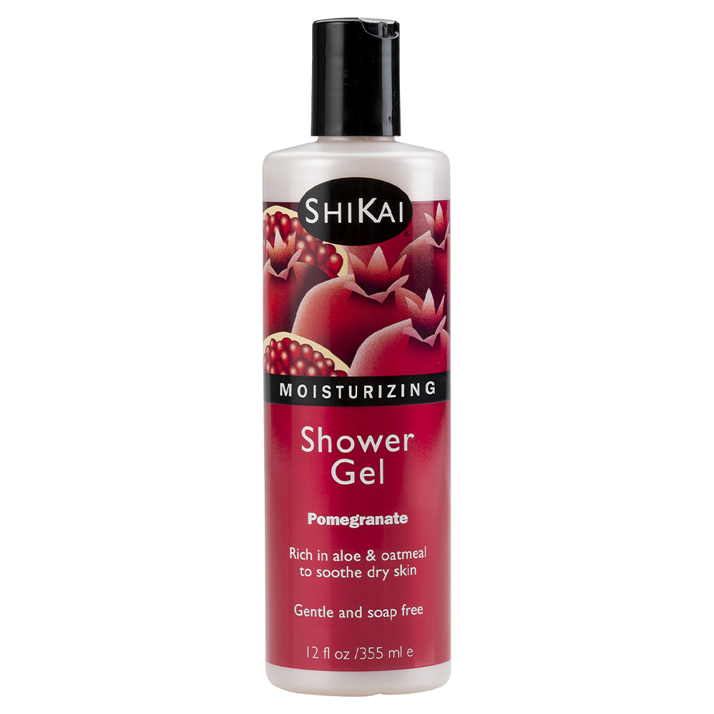 Load image into Gallery viewer, Pomegranate Shower Gel