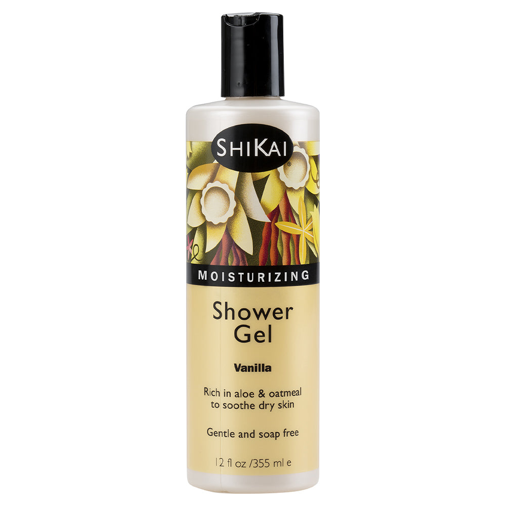 Vanilla Shower Gel