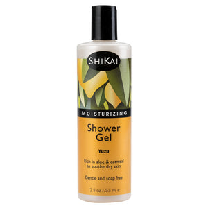 Yuzu Shower Gel