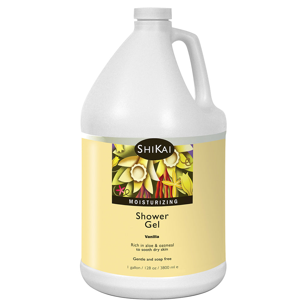 Load image into Gallery viewer, Vanilla Shower Gel - Gallon