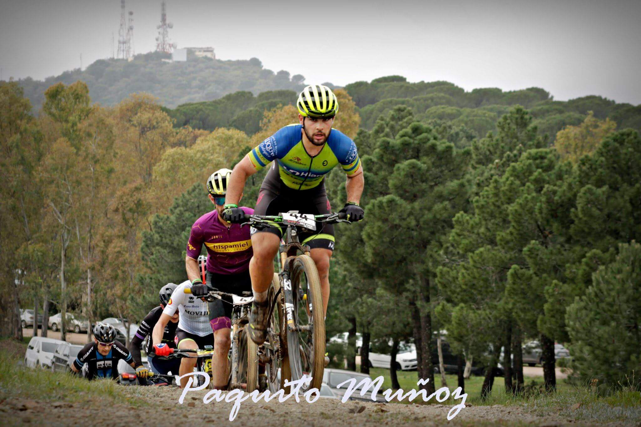Andalucía MTB Race Results: Spain Takes 2nd Place