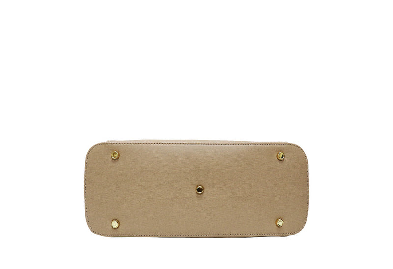 Klara Structured Satchel