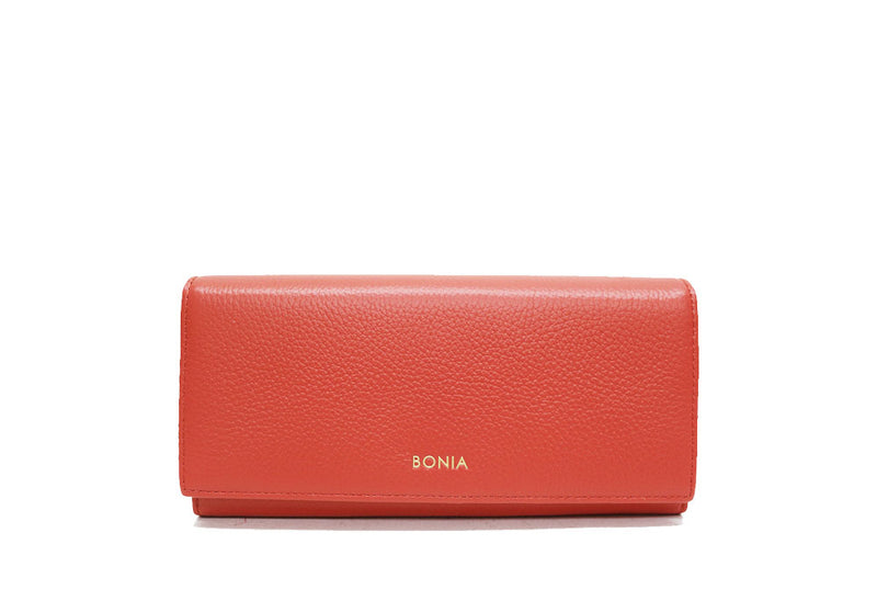 Tessa Long 2-Fold Wallet