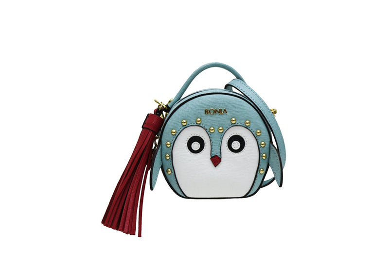 Miniature Animal Sonia Coin Pouch - Hugo