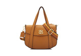 Miley Saddle Satchel M
