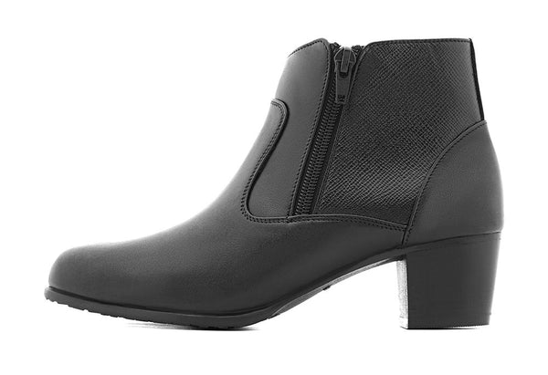 Fotini Ankle Boots