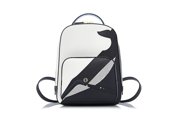 Fin Monochrome Backpack S [LIVE]