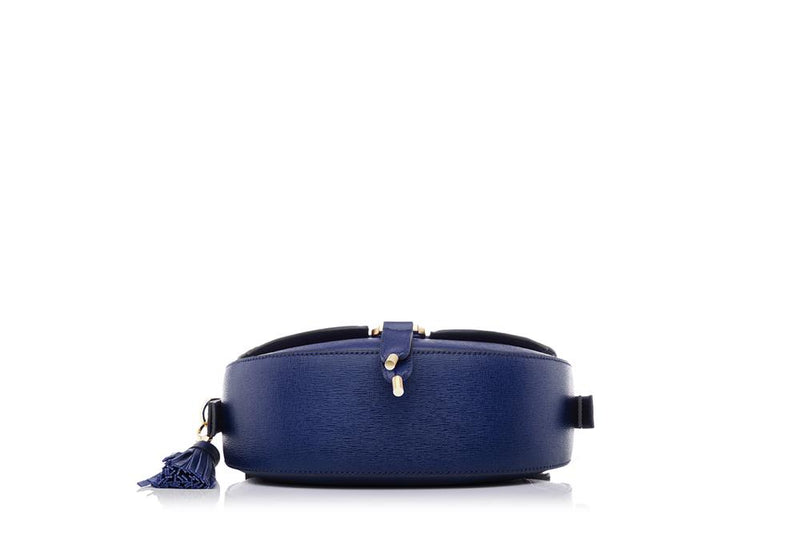 Teatro Saddle Bag M