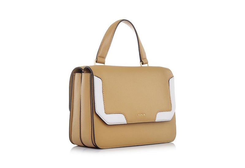 Gelato Double-Flap Bag