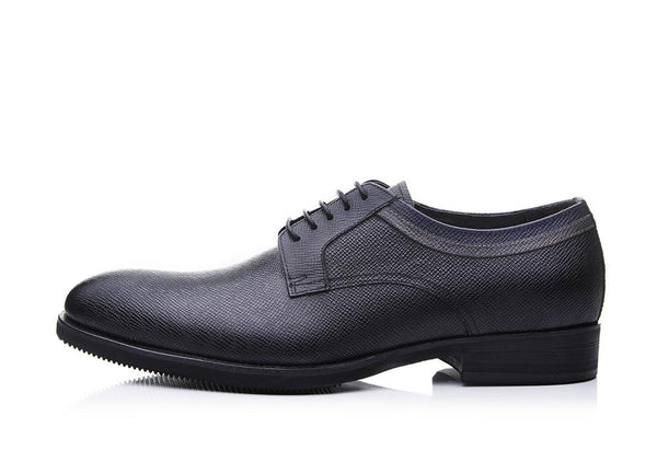 Strisce Full Brogue Oxfords