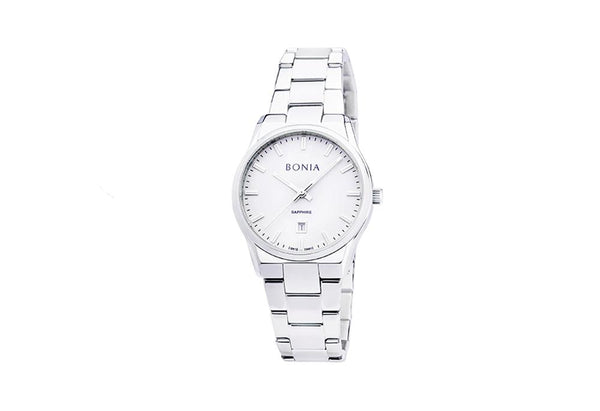 Silver Sigma Ladies' Watch