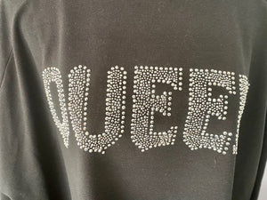 "Homelike Place UG Shirt "" Queen """