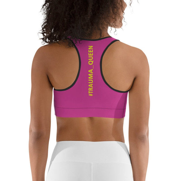 Women's Custom Sports Bra - Best Bra For Ladies 2020