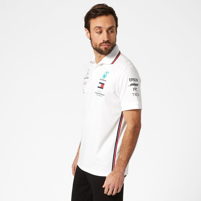 Mercedes-AMG Petronas 2020 Team Polo