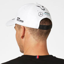 Load image into Gallery viewer, Lewis Hamilton 2020 Team Cap