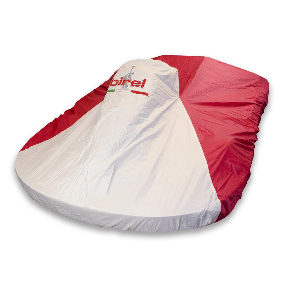 Birel Art Branded Kart Cover