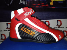 Load image into Gallery viewer, Intrepid Kart Race Shoes 2020