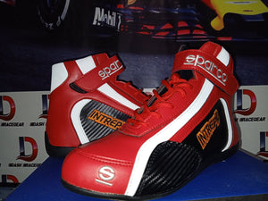 Intrepid Kart Race Shoes 2020