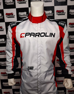 PAROLIN MOTORSPORT DRIVER SUIT