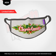 Load image into Gallery viewer, Customized Sublimation MASK Limited Edition