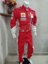 Load image into Gallery viewer, Felipe Massa 2008 racing suit / Ferrari F1 | DASH