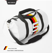 Load image into Gallery viewer, Sébastien Vettel Duffle Bag NEW 2020 | DASH RACEGEAR