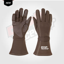 Load image into Gallery viewer, STANDRED RENTAL GO KARTING GLOVES  D - 1