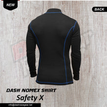 Load image into Gallery viewer, DASH NOMEX UNDER SHIRT