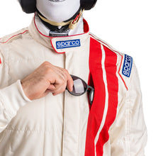 Load image into Gallery viewer, Sparco Vintage Classic Race Suit SFI 3.2A/5