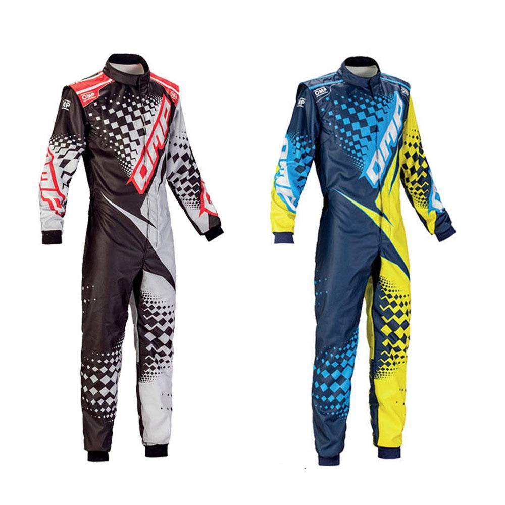 OMP KS - ART Sublimation Printed Suit