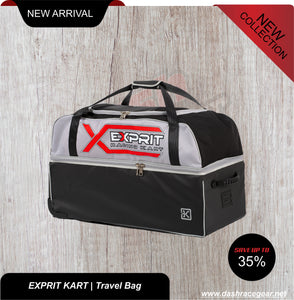 EXPRIT KART TRAVEL BAG 2020