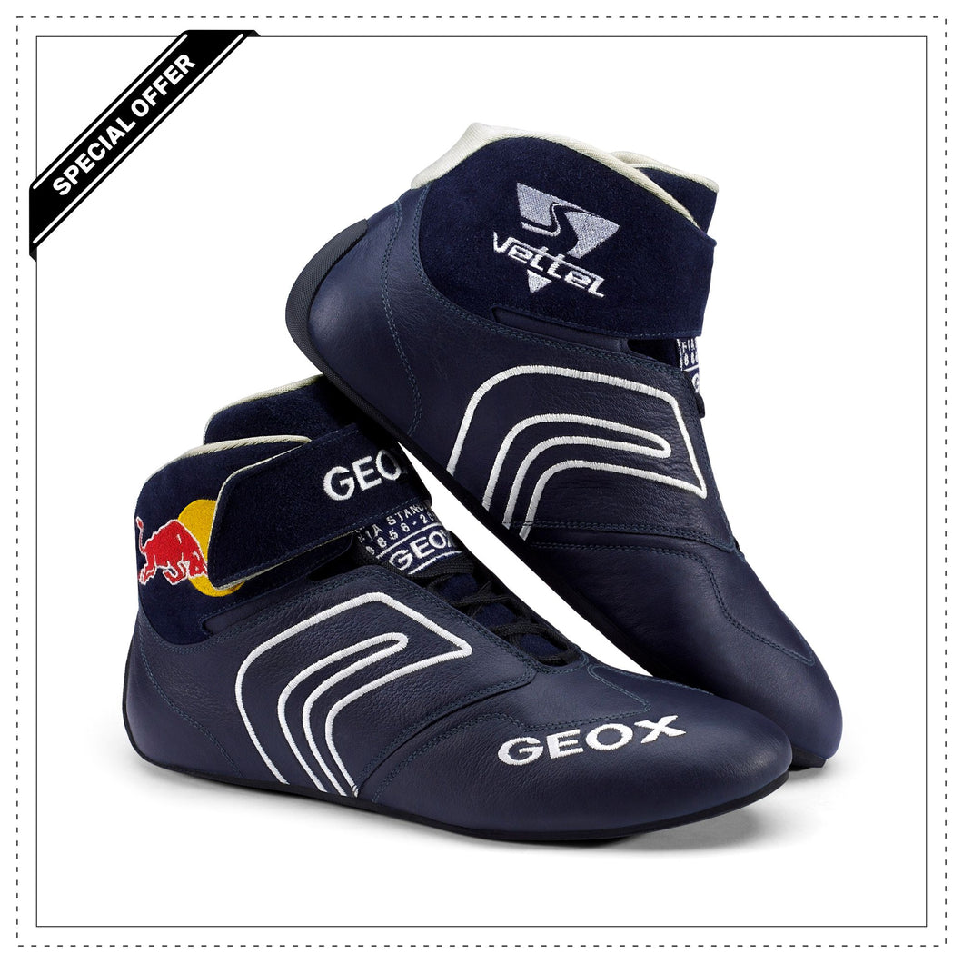 Geox redbull race Shoes New
