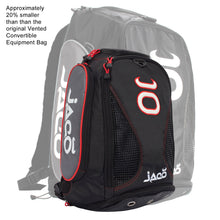 Charger l'image dans la galerie, Dash Compact Vented Convertible Equipment Bag
