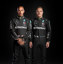 Load image into Gallery viewer, Lewis Hamilton Mercedes AMG Petronas F1 Team 2020