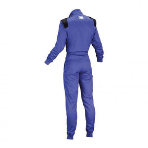 OMP Summer-K Junior Kart Suit