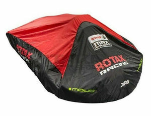Rotax Max Kart Cover OTK CRG Praga Birel Gillard Alonso Brand New Kart parts UK