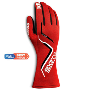 Dash Sparco Land Race Gloves