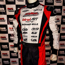 Load image into Gallery viewer, PSL BirelART 2019 DRIVER SUIT PRINTED
