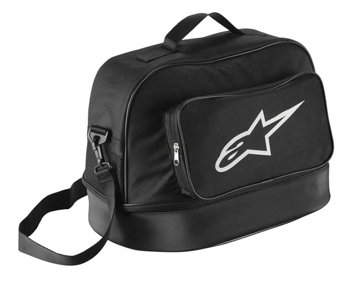 ASTARS - DASH HELMET BAG