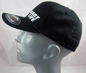 Kart Life Flex-Fit custom fitted hat, Racing Karts cap